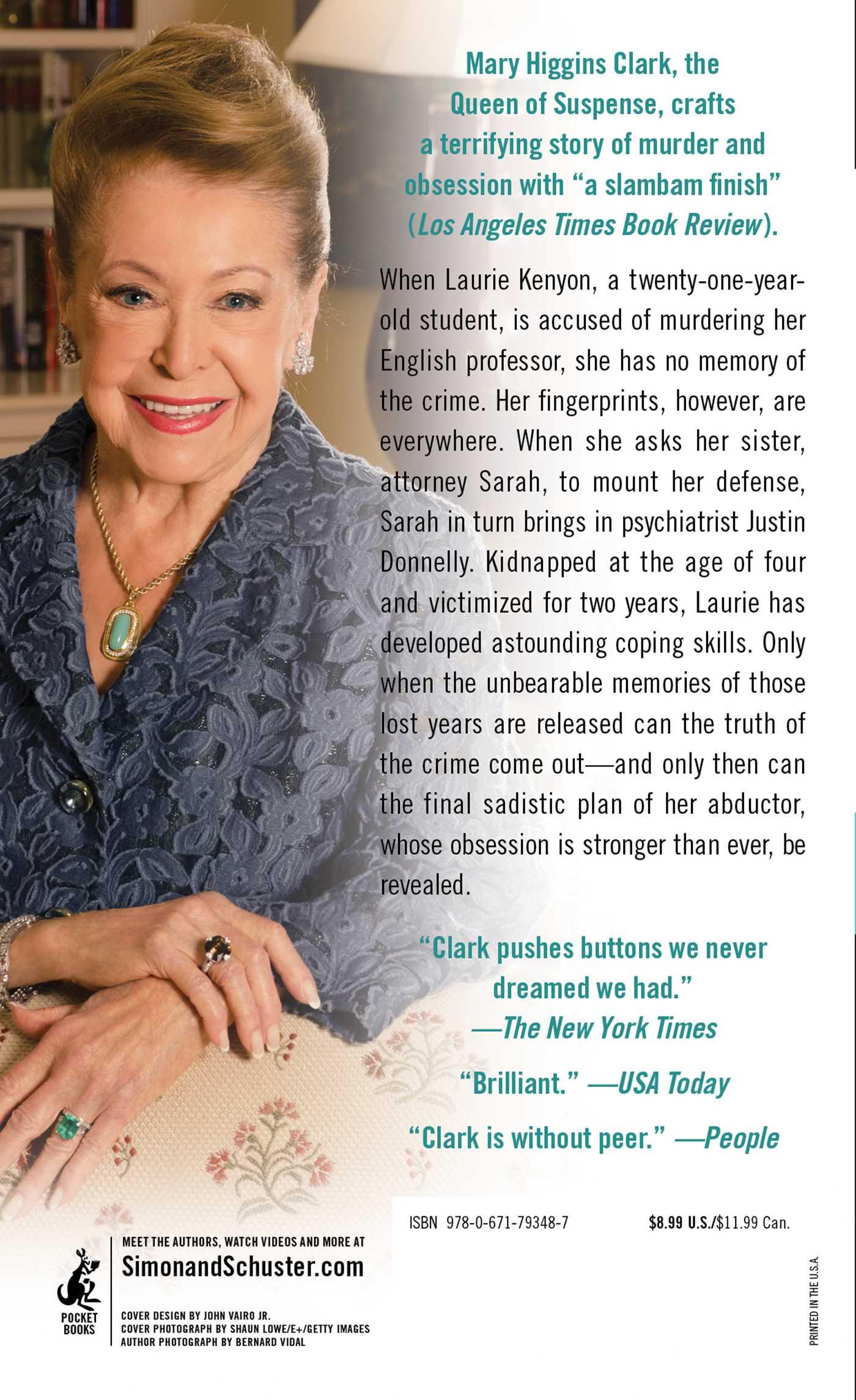 Remember Me (Mary Higgins Clark novel)