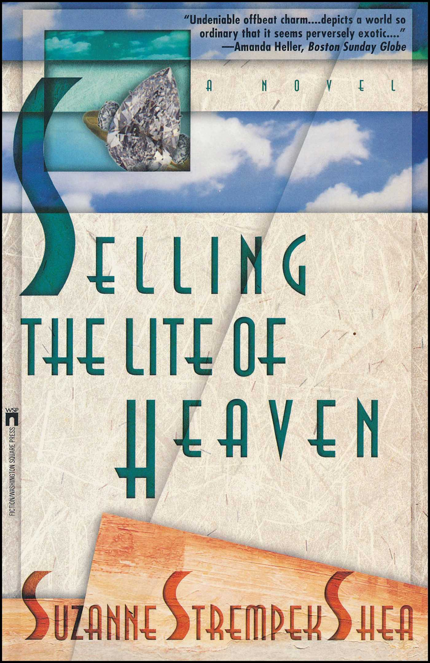 Selling the lite of heaven 9780671798659 hr