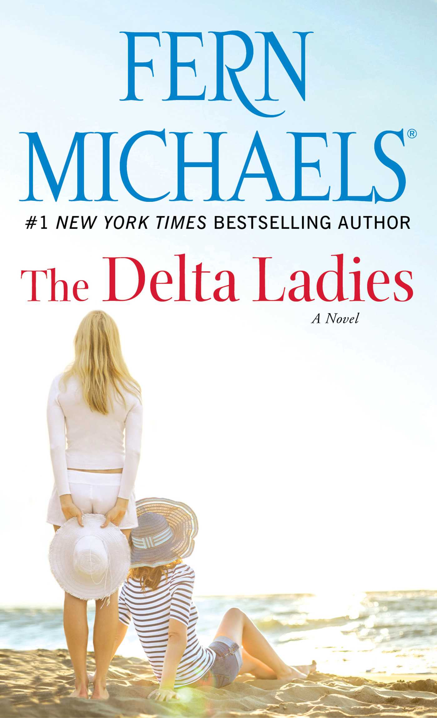 The Delta Ladies | Book by Fern Michaels | Official