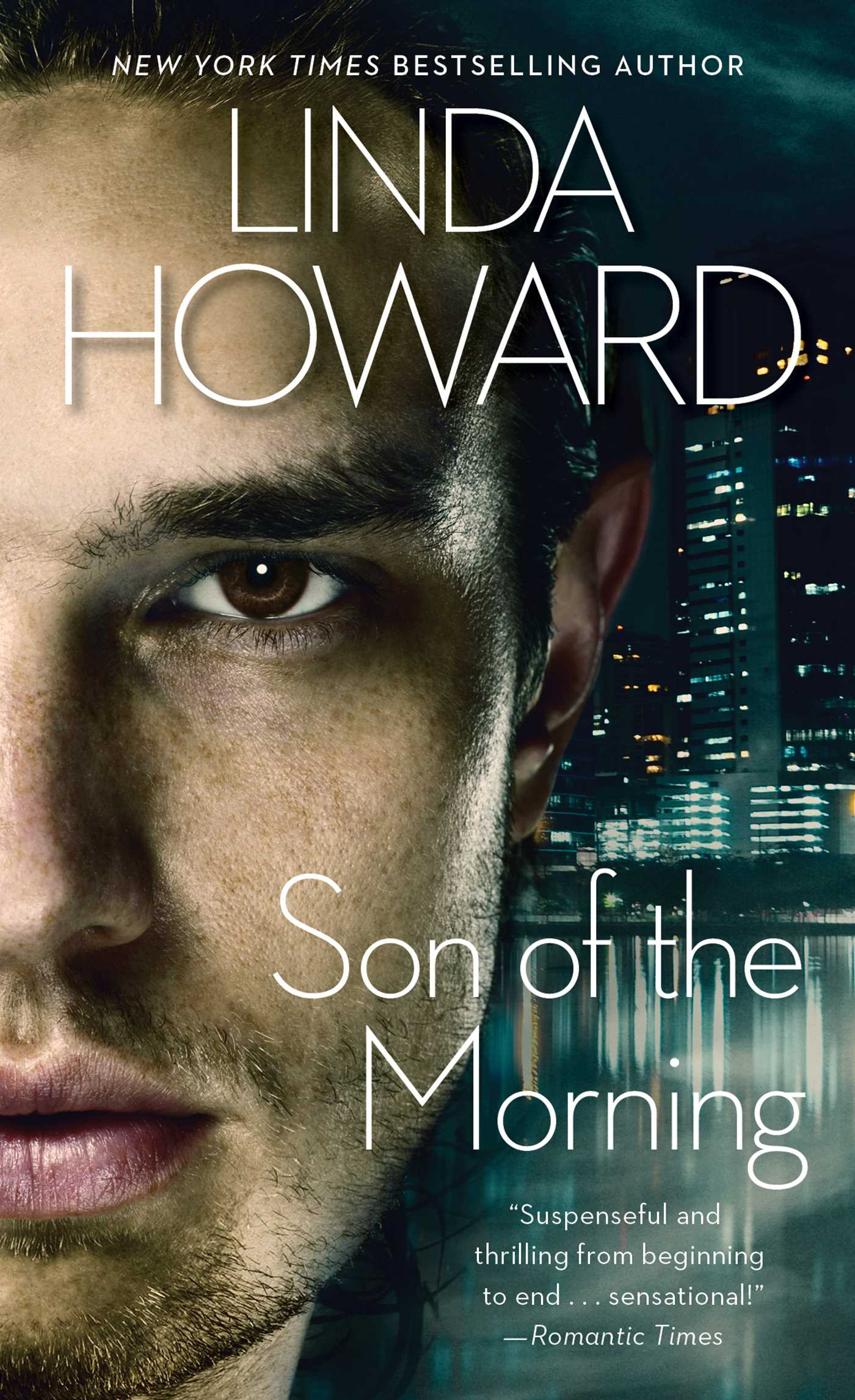 Son of the Morning | Book by Linda Howard | Official