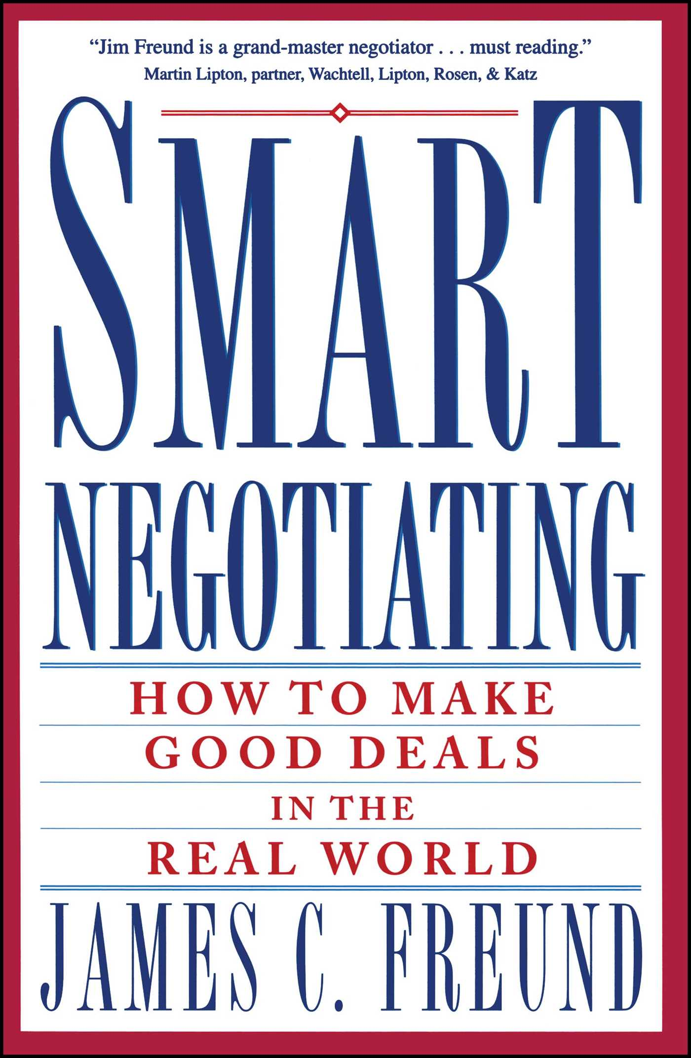 what nakes a good negotiater jpg 1200x900