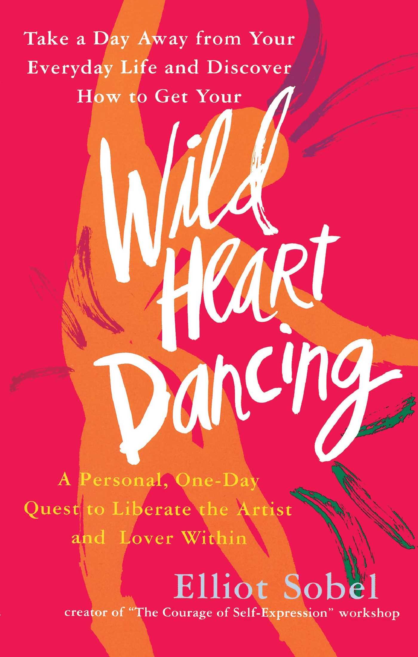 Wild heart dancing 9780671869656 hr
