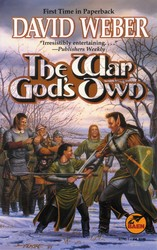 The War God's Own