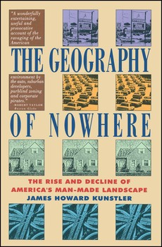 Geography Of Nowhere