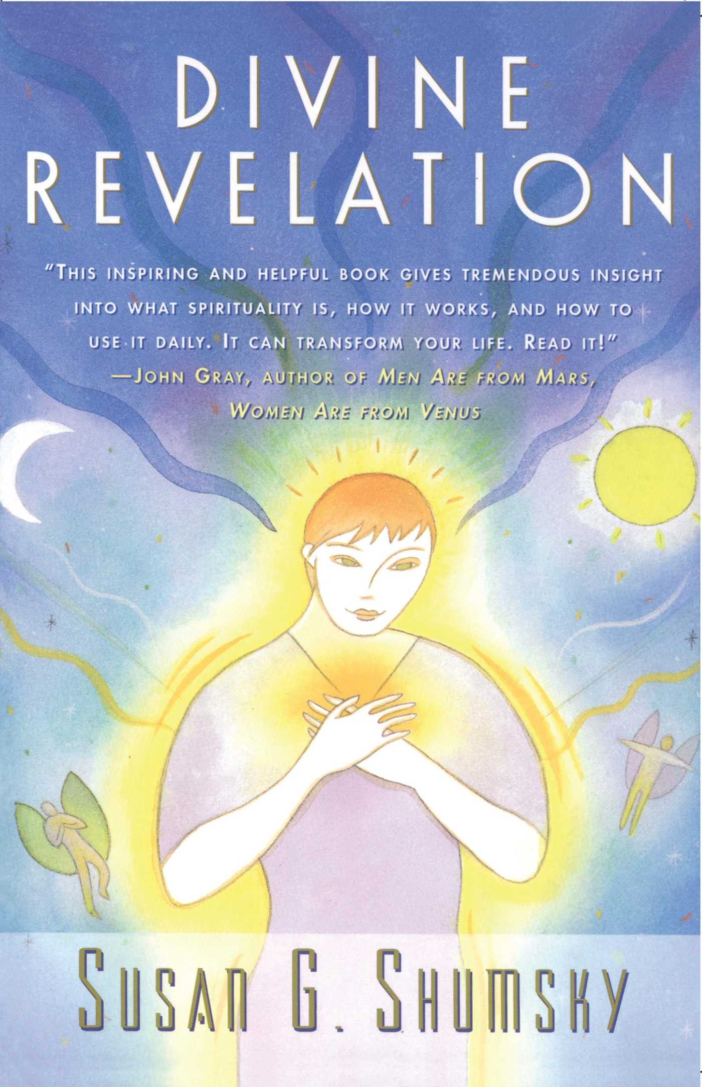 prepare meet your god divine revelation