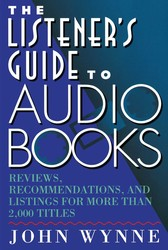 Listener's Guide to Audio Books
