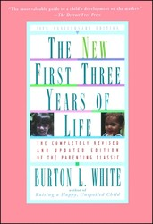New first three years of life 9780684804194