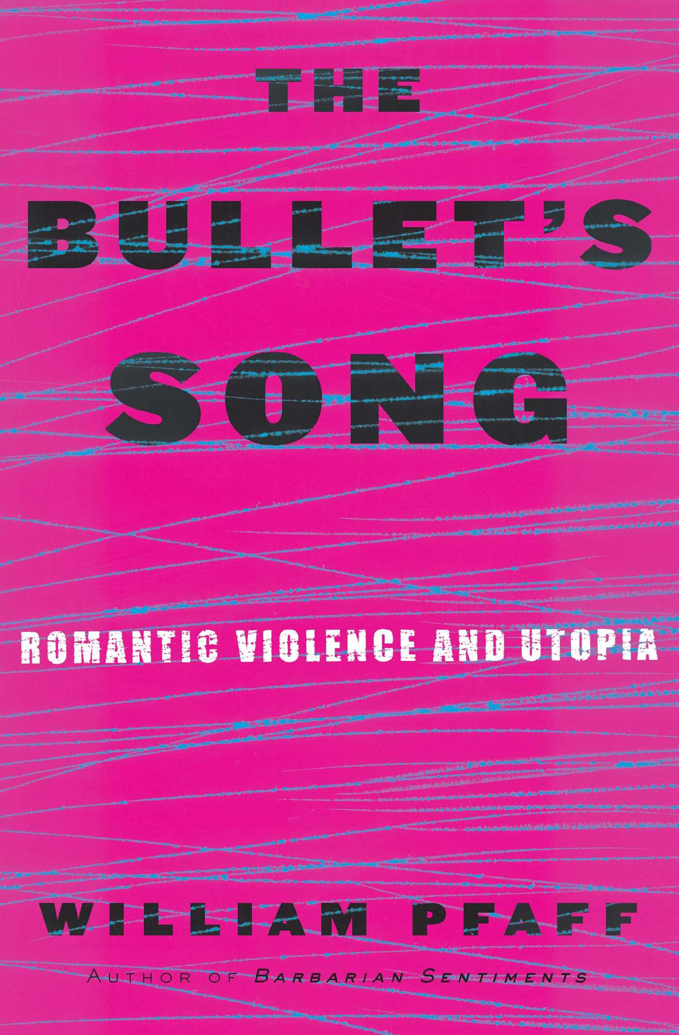 The bullets song 9780684809076 hr