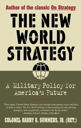 New World Strategy