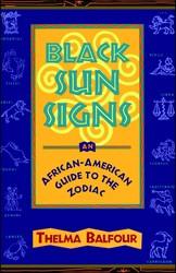Black sun signs 9780684812090