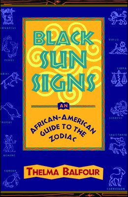 Black Sun Signs | Book by Thelma Balfour | Official