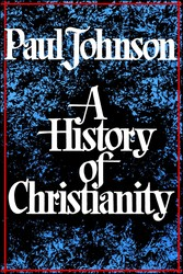 History of christianity 9780684815039