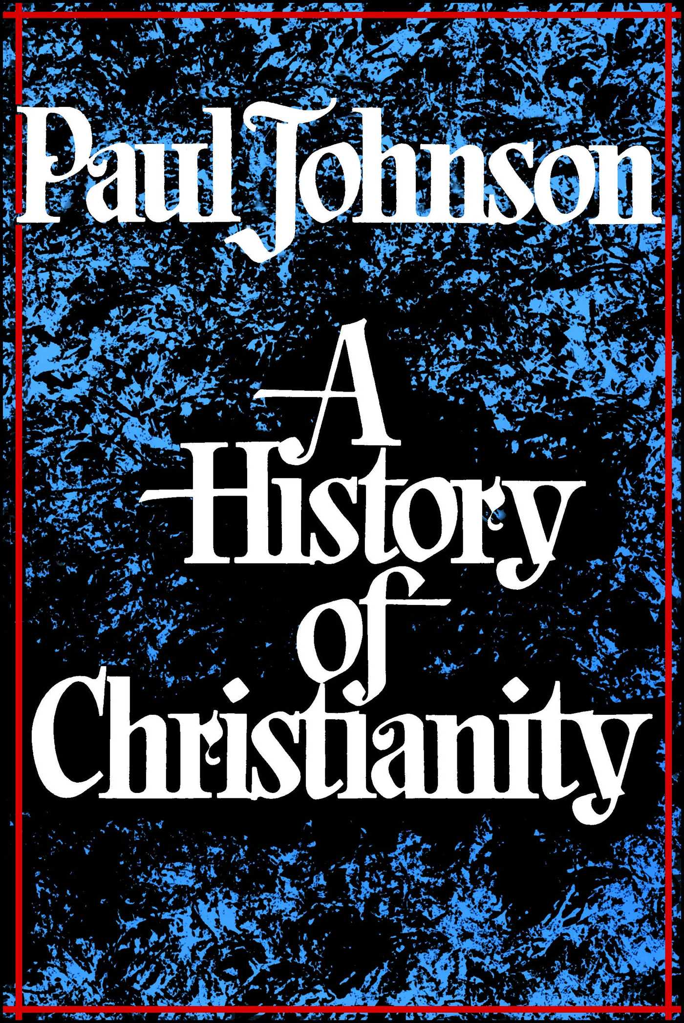 History of christianity 9780684815039 hr