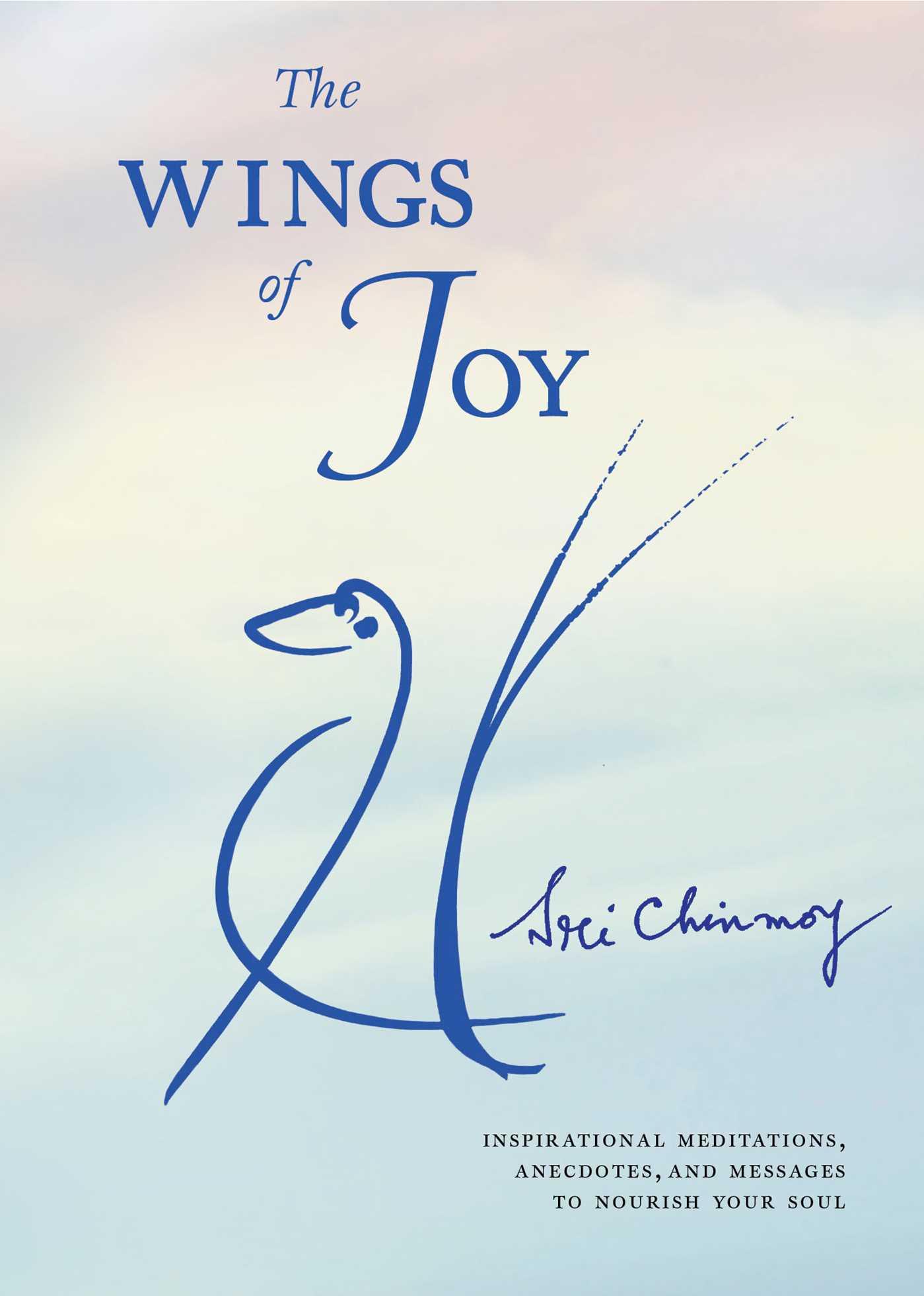 The wings of joy 9780684822426 hr