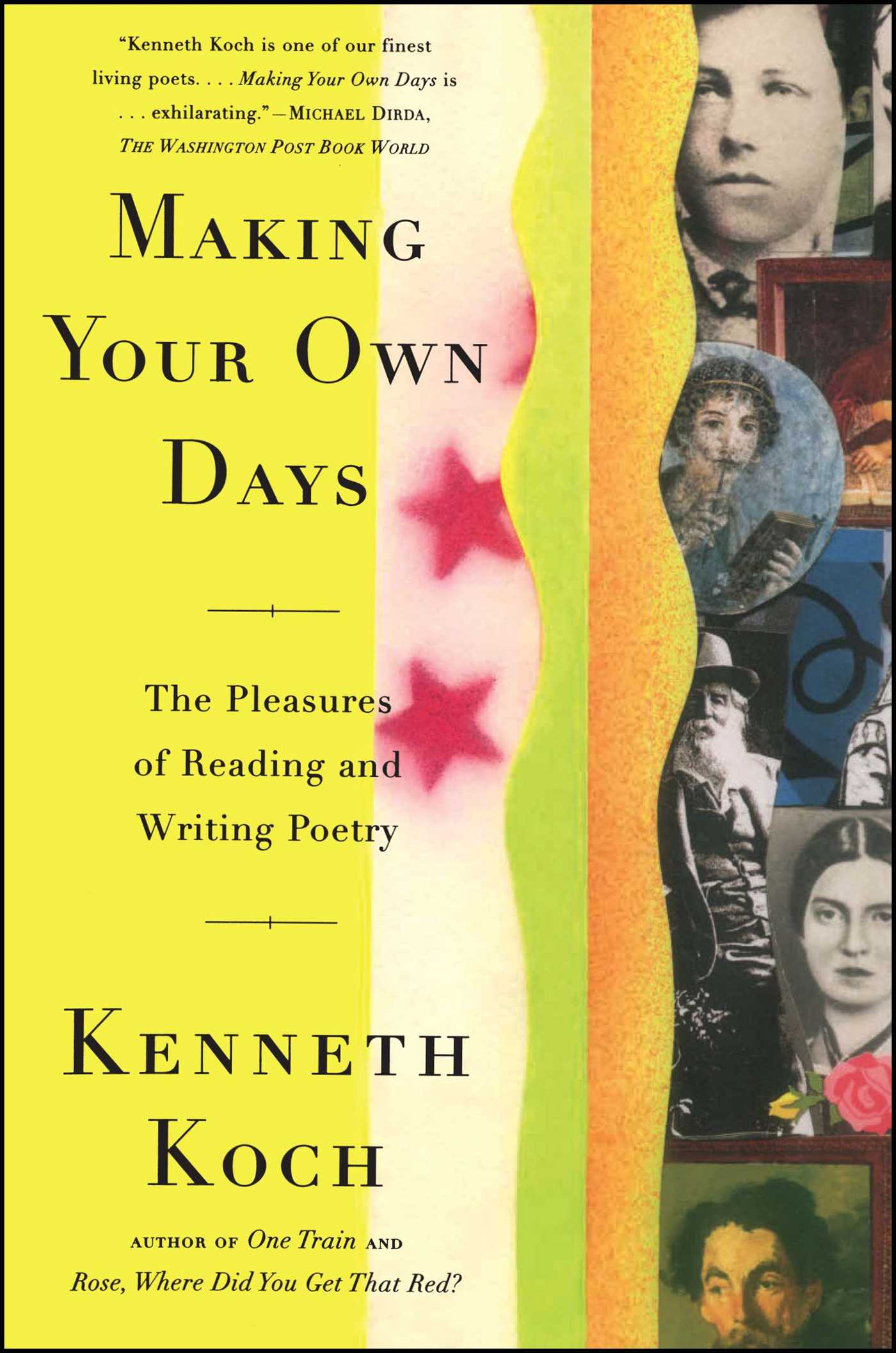 Making your own days 9780684824383 hr