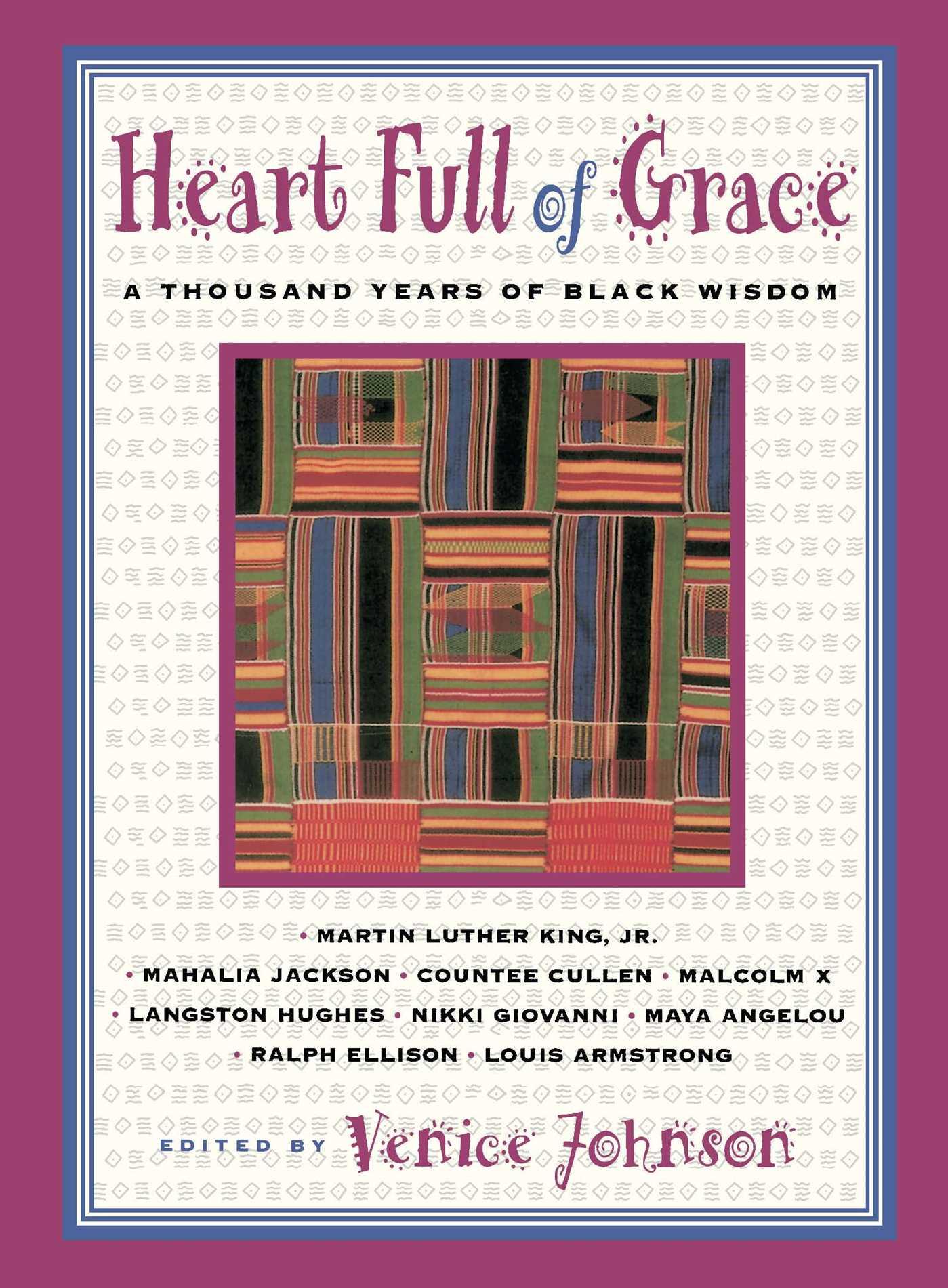Heart full of grace 9780684825427 hr