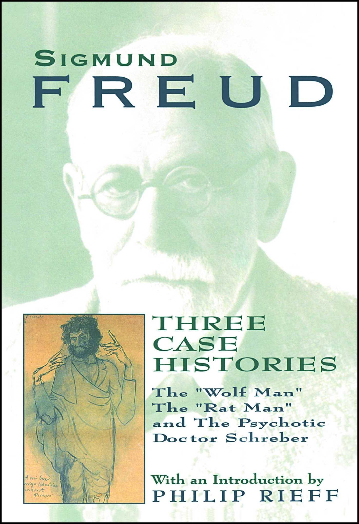 Three case histories book by sigmund freud official publisher three case histories 9780684829456 hr fandeluxe Gallery