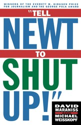 Tell Newt to Shut Up