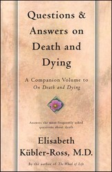 Questions and answers on death and dying 9780684839370