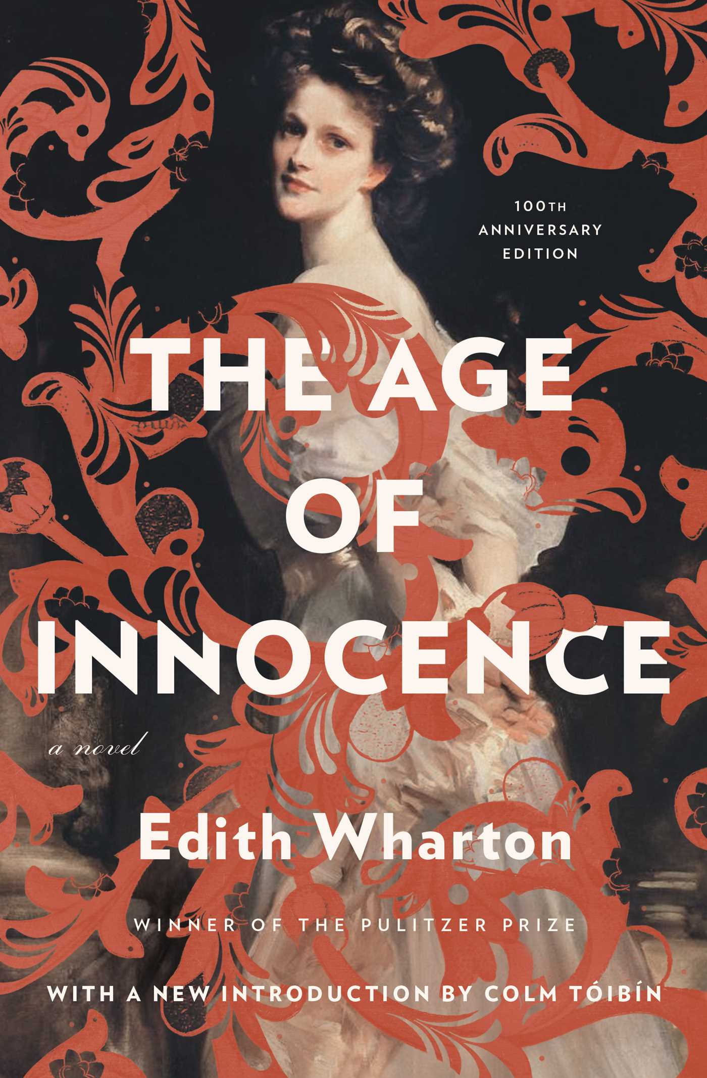 The Age of Innocence | Book by Edith Wharton, Colm Toibin | Official  Publisher Page | Simon & Schuster
