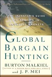 Global bargain hunting 9780684848082