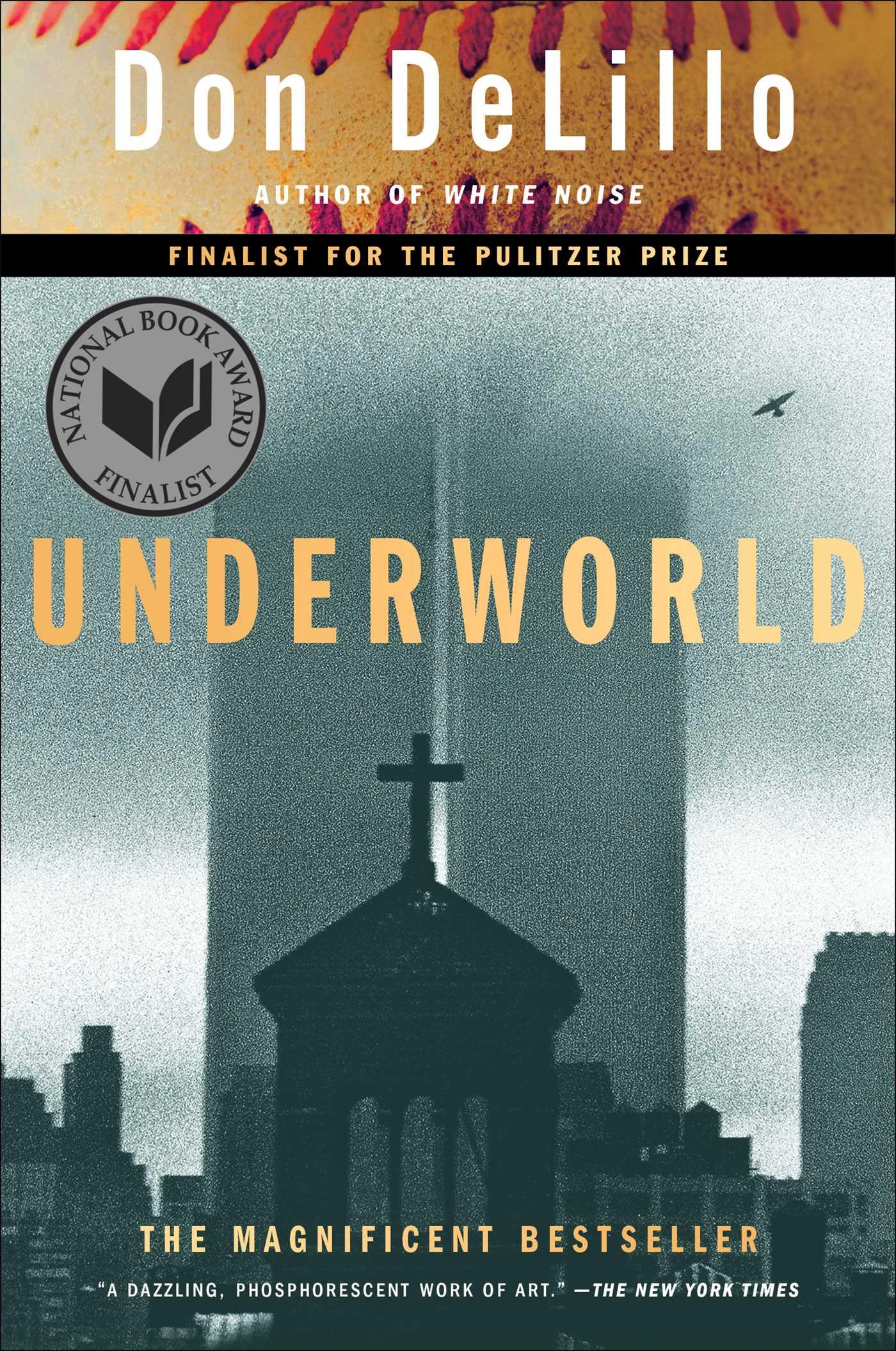Underworld 9780684848150 hr