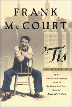 Tis | Book by Frank McCourt | Official Publisher Page