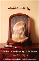Blonde like me 9780684852140