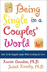 Being single in a couples world 9780684852355