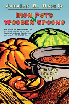 Iron Pots & Wooden Spoons