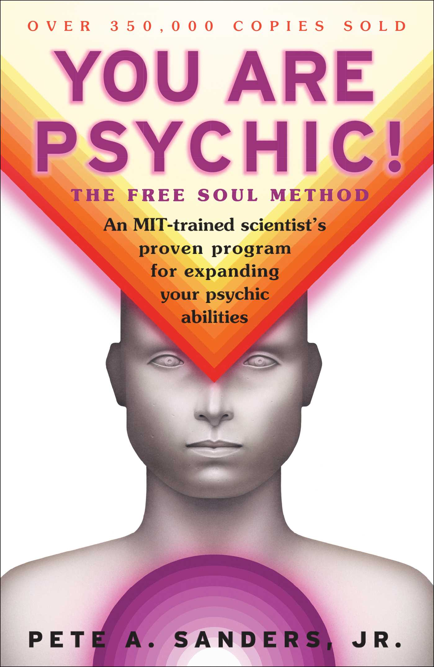 You are psychic 9780684857046 hr