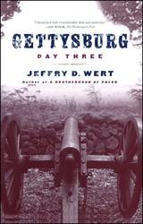Gettysburg day three 9780684859156