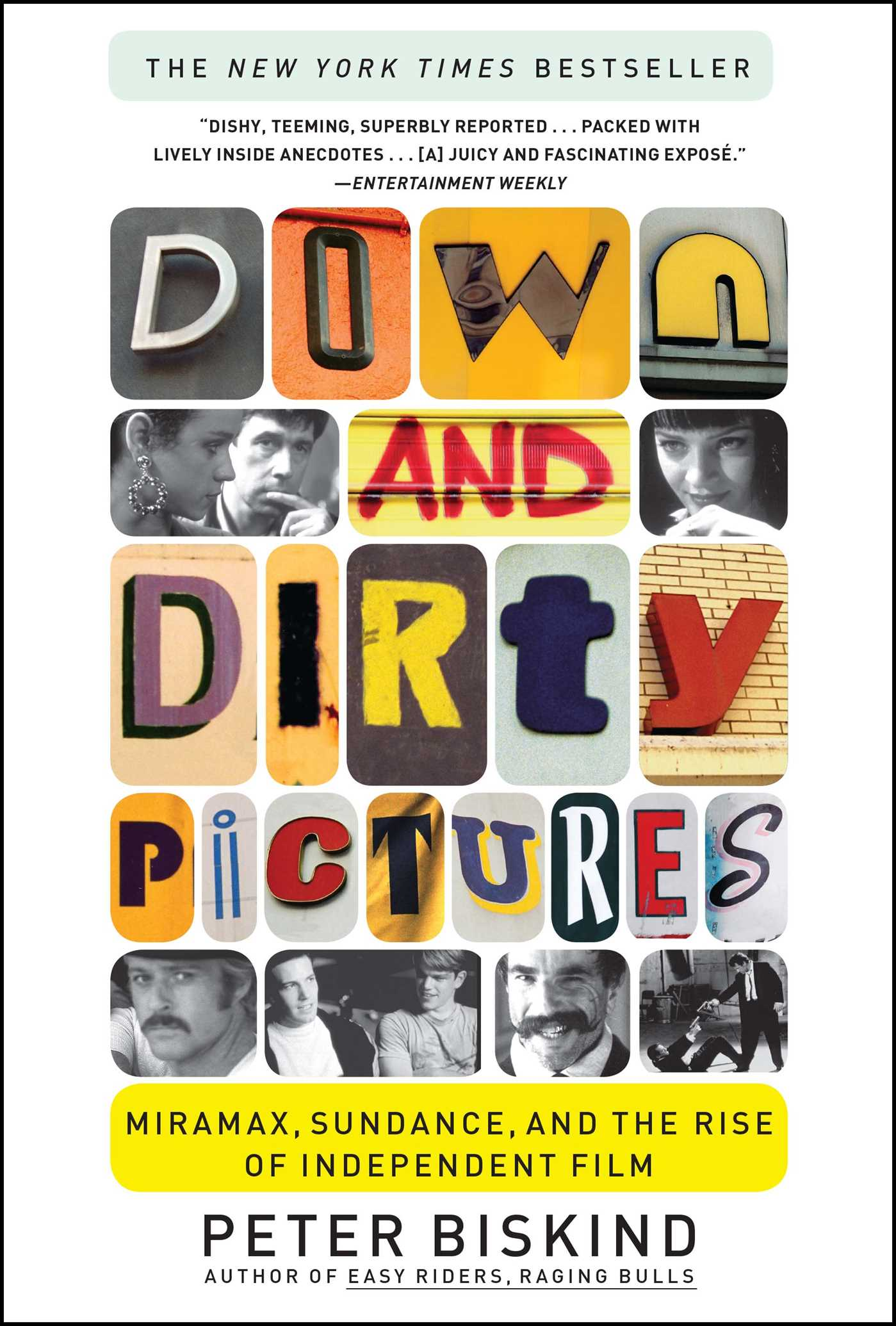 Down and dirty pictures 9780684862583 hr