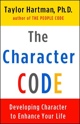 The Character Code | Book by Taylor Hartman | Official Publisher ...
