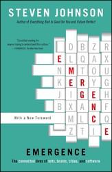 Emergence 9780684868769