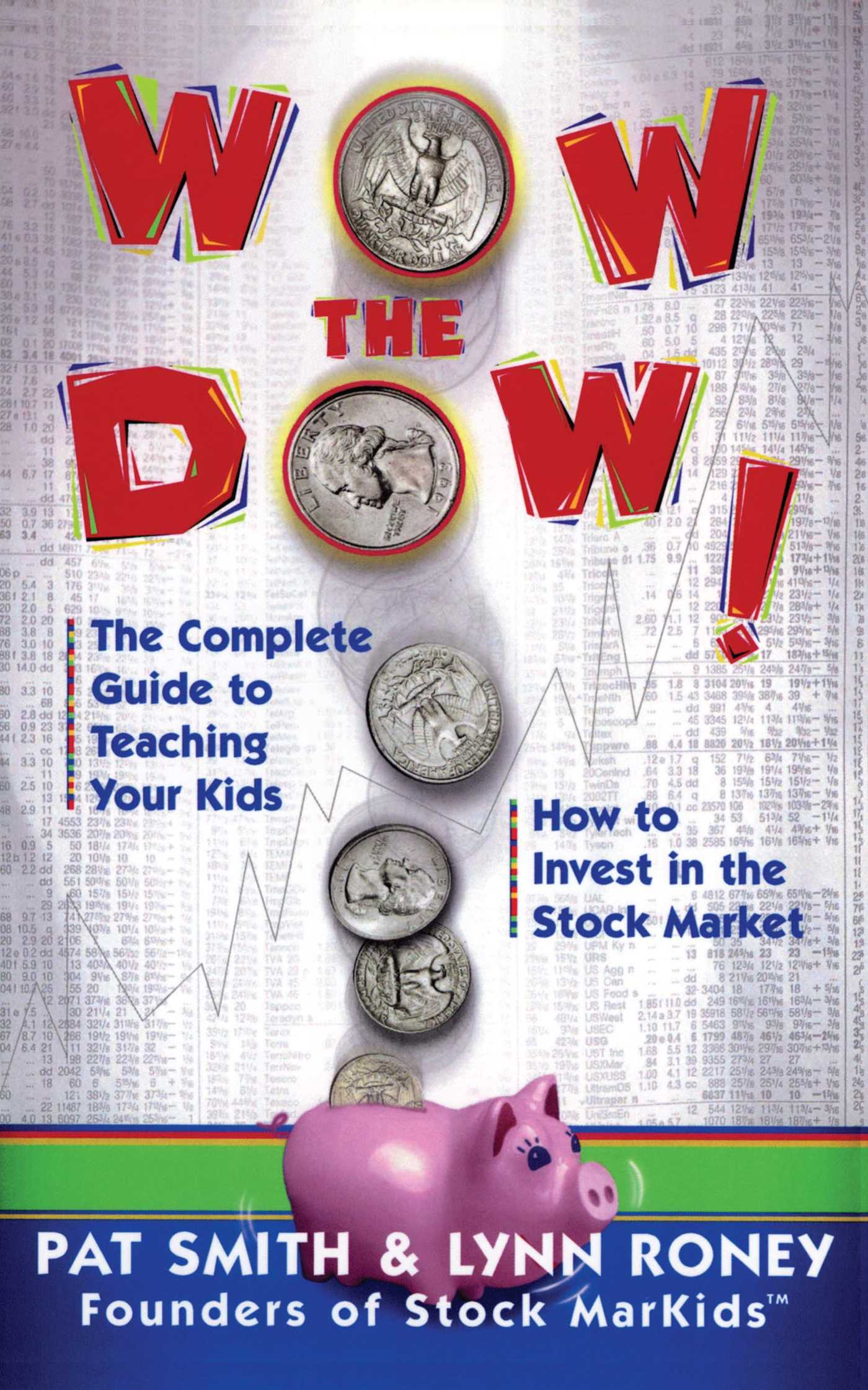 Wow the dow 9780684871493 hr