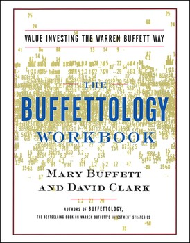 Buffettology Workbook