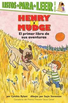Henry y Mudge El Primer Libro