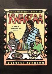 The Children's Book of Kwanzaa