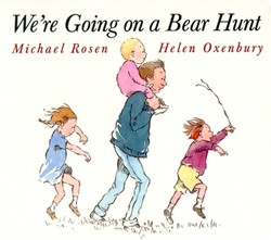 Buy We're Going on a Bear Hunt