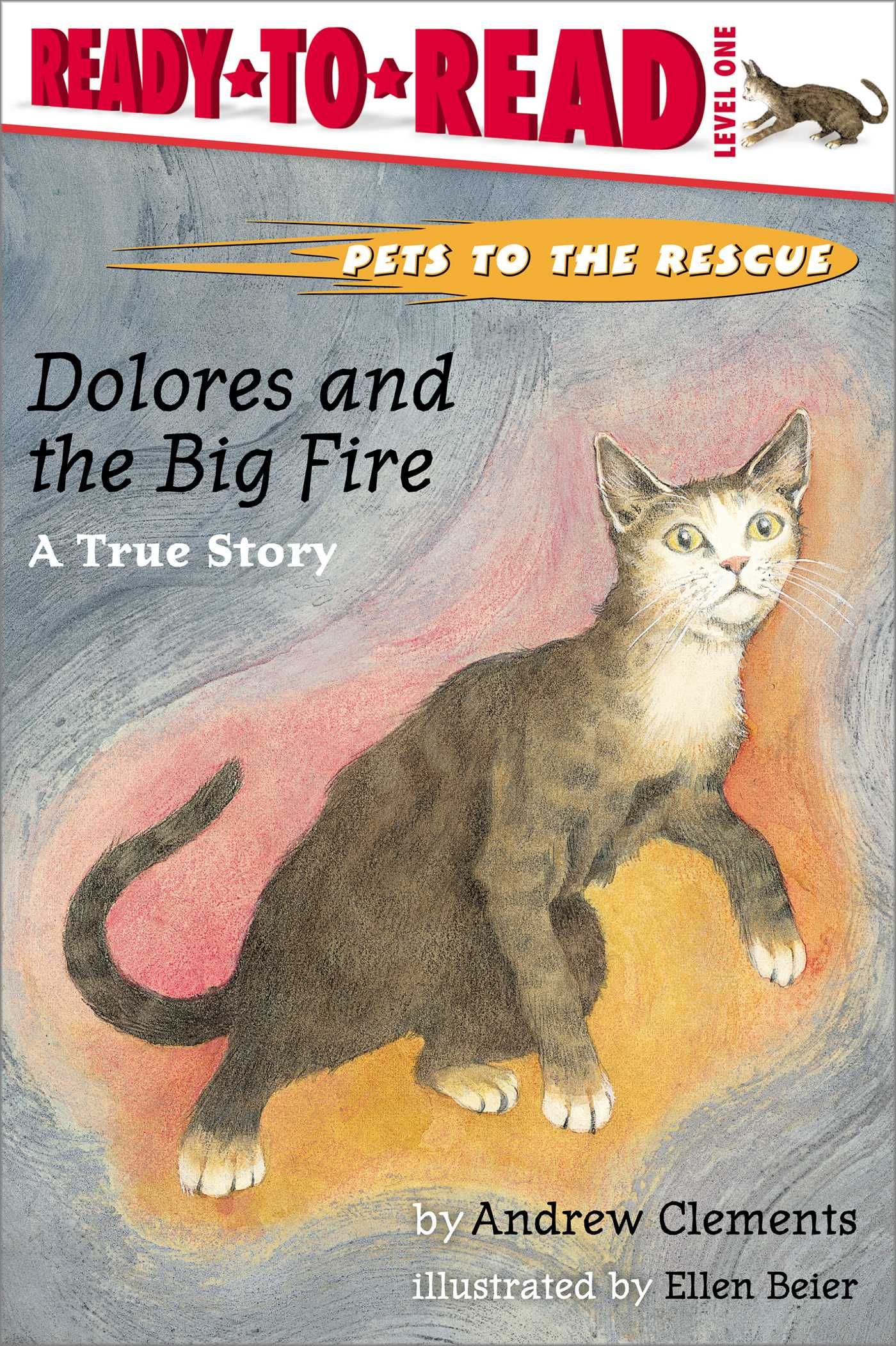 Dolores and the big fire 9780689829161 hr
