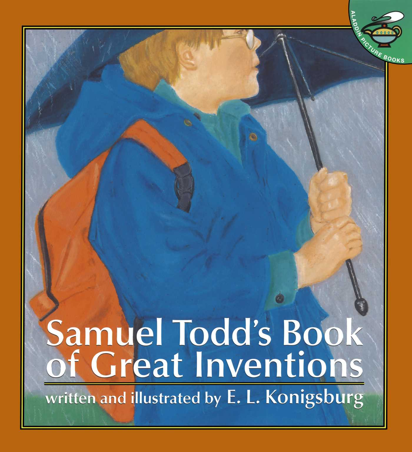 Samuel todds book of great inventions 9780689832024 hr