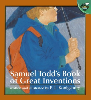 Samuel Todd's Book of Great Inventions