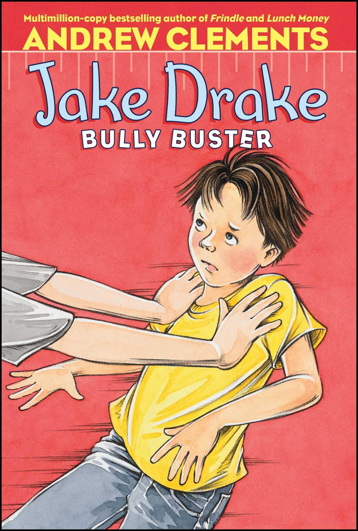 Jake drake bully buster 9780689839177 hr