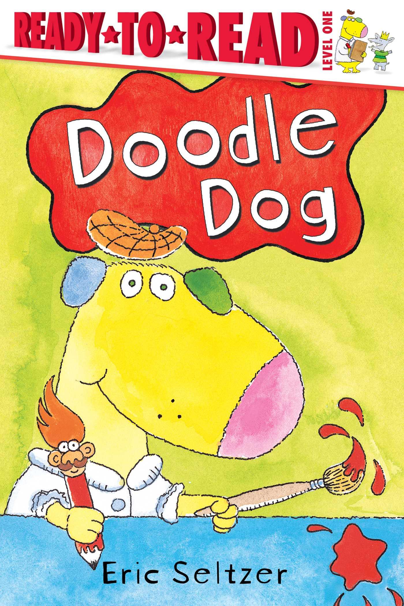 Doodle dog 9780689859106 hr