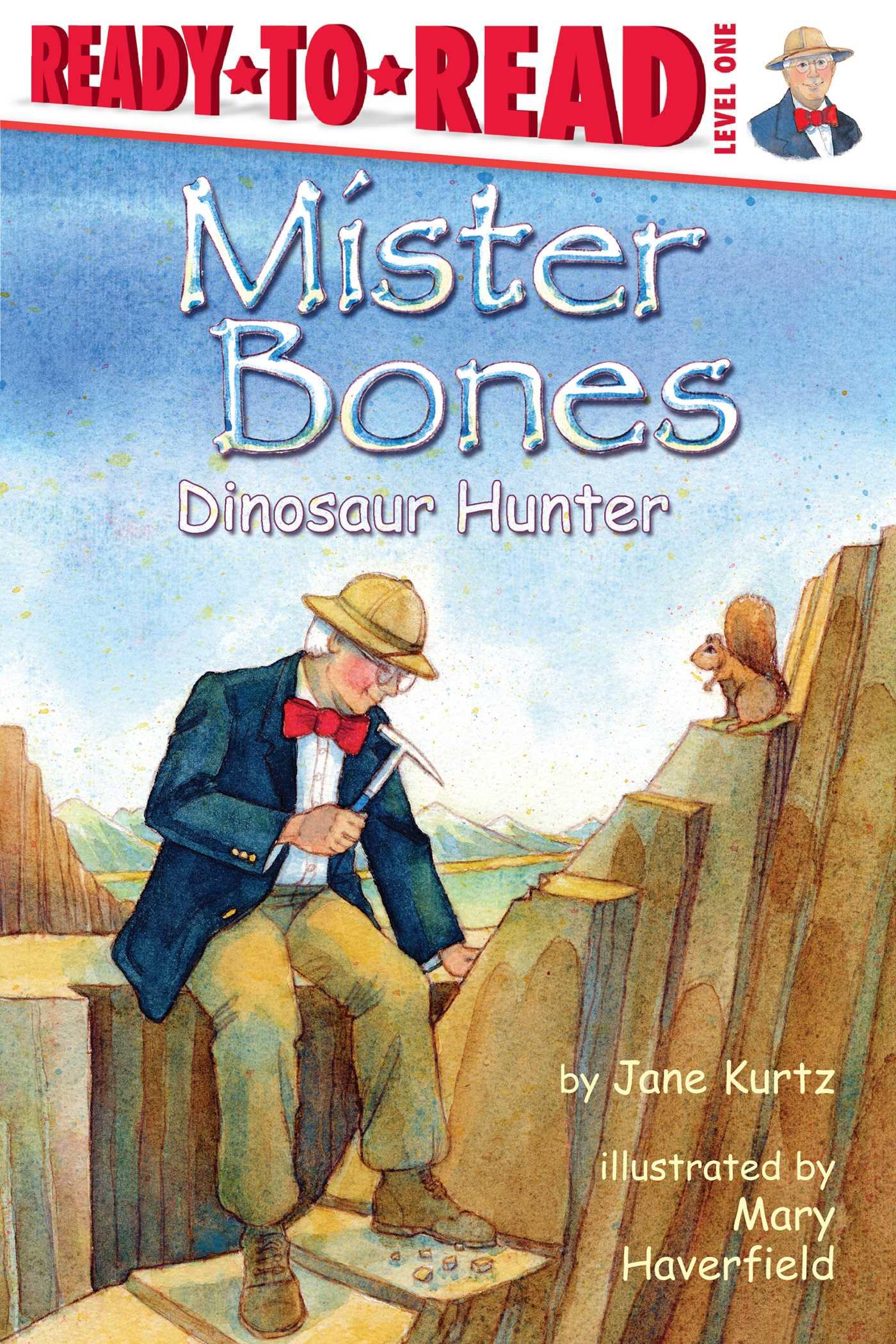 Mister bones 9780689859601 hr