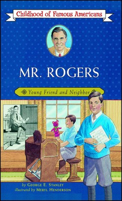 Best book on mr rogers