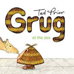 Grug at the Zoo