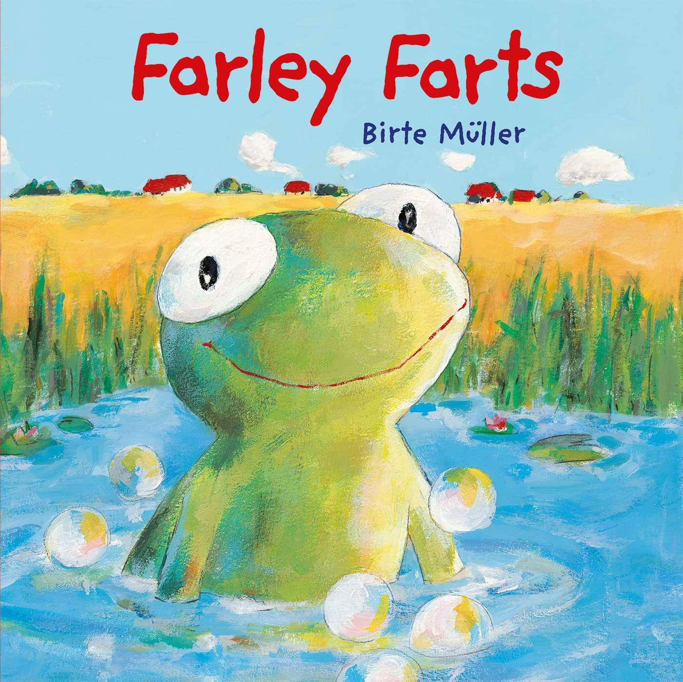 Farley farts 9780735841659 hr