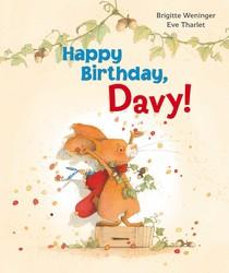 Happy Birthday, Davy!
